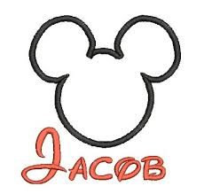 printable mickey mouse head free download clip art free clip