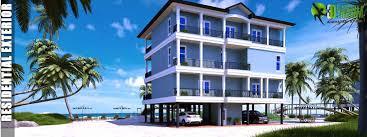 Home Exterior Design Uk Architectural 3d Rendering Design And Animation Studio United