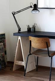 bureau type industriel un bureau style industriel frenchy fancy