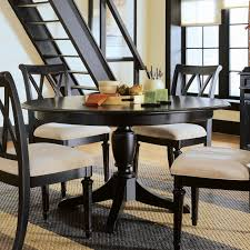 kitchen charming kitchen table sets with round glass dining
