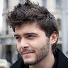best hairstyles for indian men latest hairstyles for mens in india