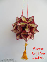 chinese new year home decorations diy chinese new year decorations from ang pow chinese new year