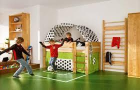 Boys Bedroom Excellent Image Of Sport Teenage Guy Bedroom - Football bedroom designs