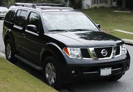 pathfinder nissan 1997 2006 nissan pathfinder information and photos zombiedrive