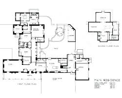fancy house floor plans luxury guest house plans taihaosou com