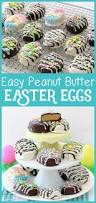 peanut butter easter eggs recipe peanut butter easter and butter