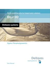 delft3d flow user manual mechanics continuum mechanics