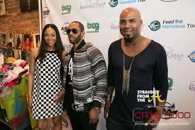 Meme And Nikko - mimi faust nikko attend black celebrity giving bgc event