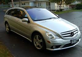 mercedes amg 2007 2007 mercedes r63 amg for sale on bat auctions sold for