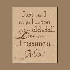 Mother S Day Gift Quotes Mimi Quote Gift For Mimi Mother U0027s Day Gift