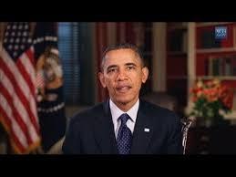 president obama delivers thanksgiving address