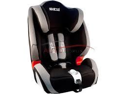 siege bebe sparco siège enfant f1000k sparco gris