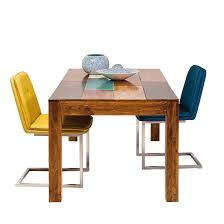Pc Tisch Schmal Kare Design Massivholztisch U2013 Für Ein Modernes Heim Home24
