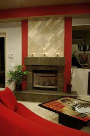 Red Feature Wall In Bedroom Top 25 Best Red Painted Walls Ideas On Pinterest Cabin Paint