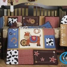 Dodger Crib Bedding by Boy Crib Sets Set Neutral Baby Winnie The Pooh Crib Bedding Baby