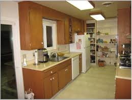 flooring small corridor kitchen design ideas one wall galley