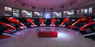 enzo ferrari museum full day private tour to the ferrari museum in maranello with stop