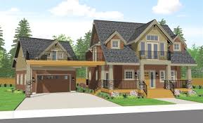 prairie home plans craftsman house plans tillamook 30 519 associated designs showy