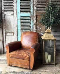 Leather Club Chair Lovely Vintage French Leather Club Chair Leather Club Chairs