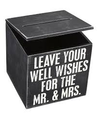 wedding wishes card box mr and mrs wedding wishes card box wedding box box