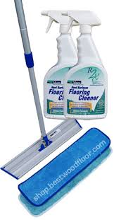 shaw r2x surface floor cleaner vibrant mop kit
