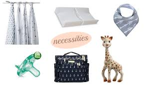 baby necessities 45 baby registry must haves did what