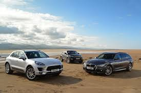 porsche mechanic salary porsche macan diesel s vs rivals auto express