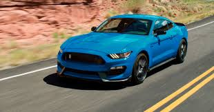 2018 ford shelby gt350 and gt350r mustang live on the torque report
