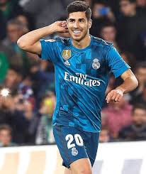 Real Madrid Real Betis 3 Real Madrid 5 Marco Asensio Nets As Sergio