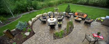 luxury landscape design southview design
