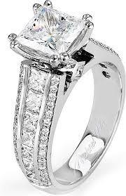 diamonds rings images I 39 m in love michael m triple row diamond jpg