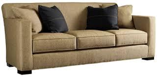 Henredon Blog Furniture - Straight line sofa designs