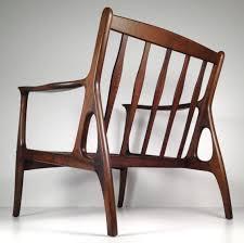 Century Chair Kl Vintage Modern Mid Century Modern Italian Lounge Chair