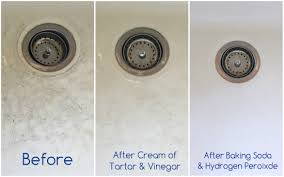 how do you clean a porcelain sink cleaning tip tuesday cleaning a porcelain sink lemons lavender