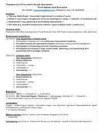 Proficient In Microsoft Office Resume Resume Proficiency In Microsoft Office Drew Wage Ml
