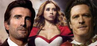 powers tv series not returning for a third season