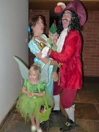 Peter Pan And Wendy Halloween Costumes by 12 Best Halloween Ideas Images On Pinterest Halloween Ideas