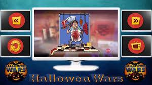 halloween wars season 3 episode 2 twisted nursery rhymes hd