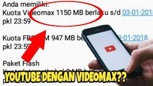 cara mengubah paket vidio max jadi paket reguler menggunakan aplikasi anony tun cara ubah videomax jadi reguler bisa youtube dll youtube