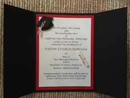 Invitation For Graduation U2013 Gangcraft Net Commencement Invitation Ideas Graduation Day Invitation