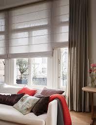Van Window Curtains Vouwgordijnen Van Luxaflex En Flexclours Heezen Wonen Dinxperlo