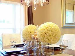 round table centerpiece ideas dining room simple dining table centerpiece ideas image of home