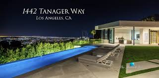 los angeles luxury real estate the list