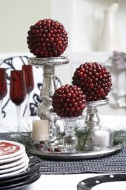 10 best christmas table set images on pinterest christmas table