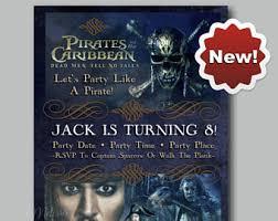 pirates caribbean fabric captain jack sparrow dead men