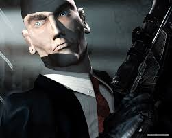 hitman agent 47 wallpapers free wallpaper free game wallpaper hitman wallpaper