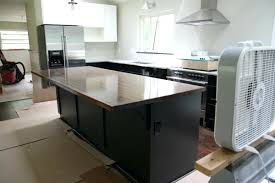 how much overhang for kitchen island kitchen island with granite overhang kitchen island granite
