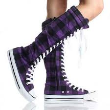 womens purple boots size 12 best 25 s knee high boots ideas on winter
