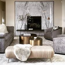 luxury livingroom luxury living room grays chagne and gold www bocadolobo