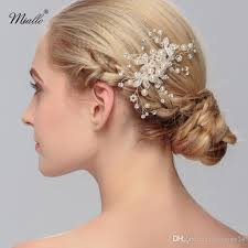hair decorations best selling bridal accessories wedding jewelry crystals bridal
